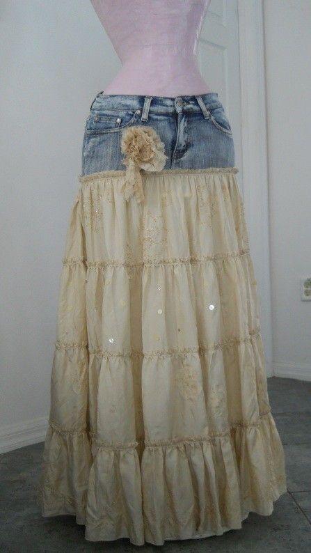 falda.-
