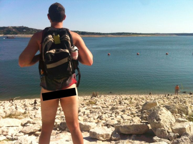 10 Best Central Texas Swimming Holes