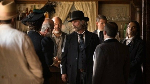 """""""If You Move in a Hasty Manner, I'll Put a Bullet in You"""": S. Craig Zahler on Bone Tomahawk"""