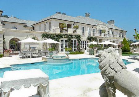 Pingl par barbara valentine sur dream homes pinterest - La maison wicklow hills par odos architects ...