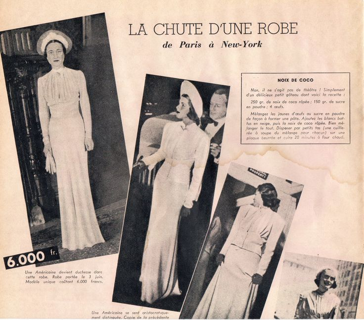 Wallis simpson wedding dress mainbocher evening