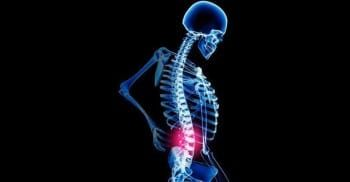 I Suffered With Back Pain For Years Until I Did THIS. I Didn't Even Have To Stand Up!