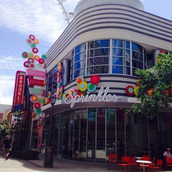 The Linq Las Vegas Hotel And 3545 Blvd South