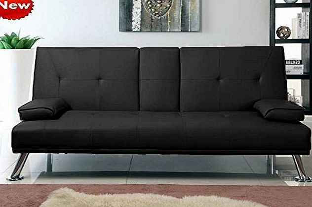Popamazing Cheap Cinema Style 3 Seater Faux Leather Sofa Bed with Folding Down Cup Holder Futon Sofa Bed Living No description (Barcode EAN = 0700220652378). http://www.comparestoreprices.co.uk/latest1/popamazing-cheap-cinema-style-3-seater-faux-leather-sofa-bed-with-folding-down-cup-holder-futon-sofa-bed-living.asp