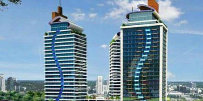 الدخل العائد العقارات – اسطنبول تركيا