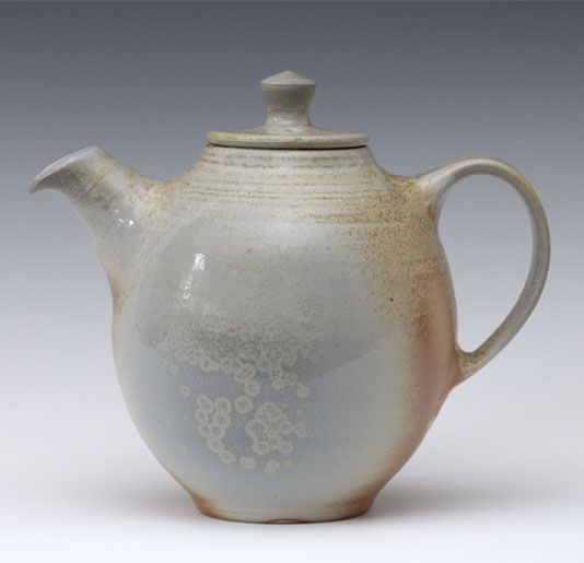 Great Basin Pottery - Woodfired Pottery by Paul Herman