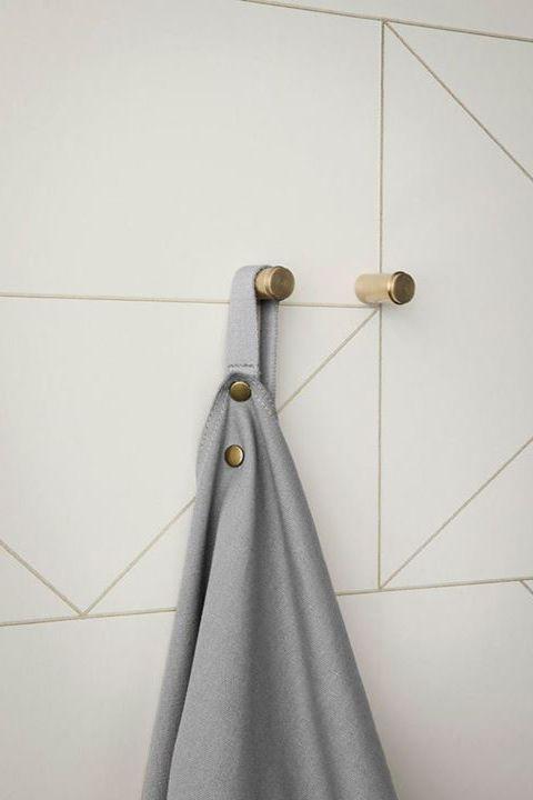 64 best Ferm Living Tapeten images on Pinterest Living room - modern tapezieren