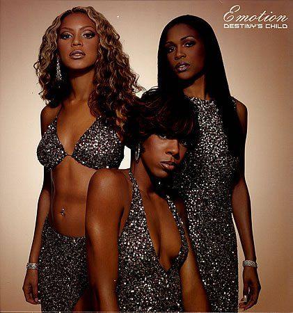 Destiny's Child –Emotion