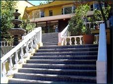 Hacienda del Molino