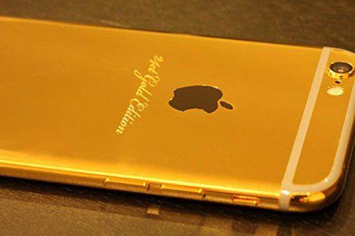 24 Carat Gold iPhone 6 Factory Unlocked Black/Gray 128GB Brand new 24K Indulge in Gold http://www.amazon.com/dp/B00O22K1U6/ref=cm_sw_r_pi_dp_gZ5jvb0F4GNE9