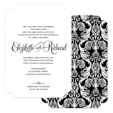 415 best Wedding She Wrote images on Pinterest Weddings, Wedding - formal invitation style