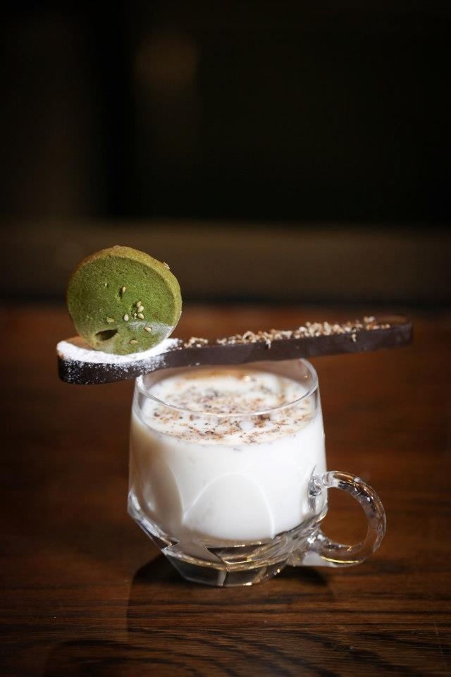 22 best images about cocktails almond milk on pinterest for Food bar 1480