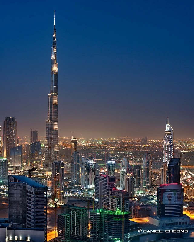 Dubai Dubai Dubai Dubai Dubai Dubai Dubai  by Daniel Cheong  ♥ REPIN ♥