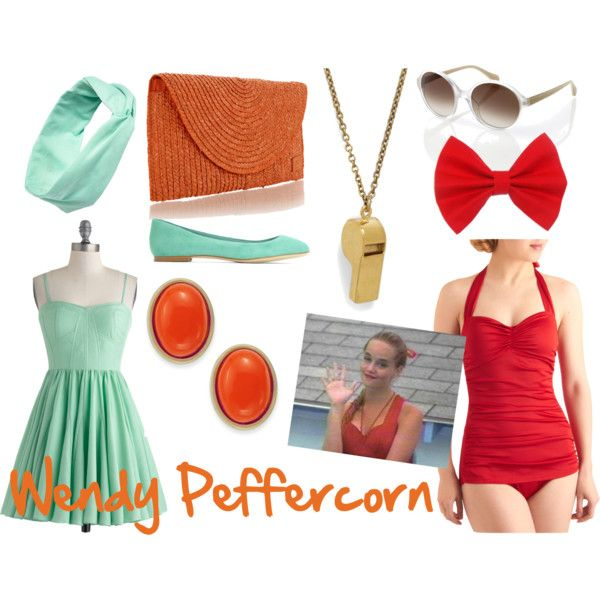 Wendy Peffercorn by chanel-lover28 on Polyvore featuring Esther Williams, Splendid, Lalù, Charter Club, Ornamental Things, Carole, lifeguard and sandlot