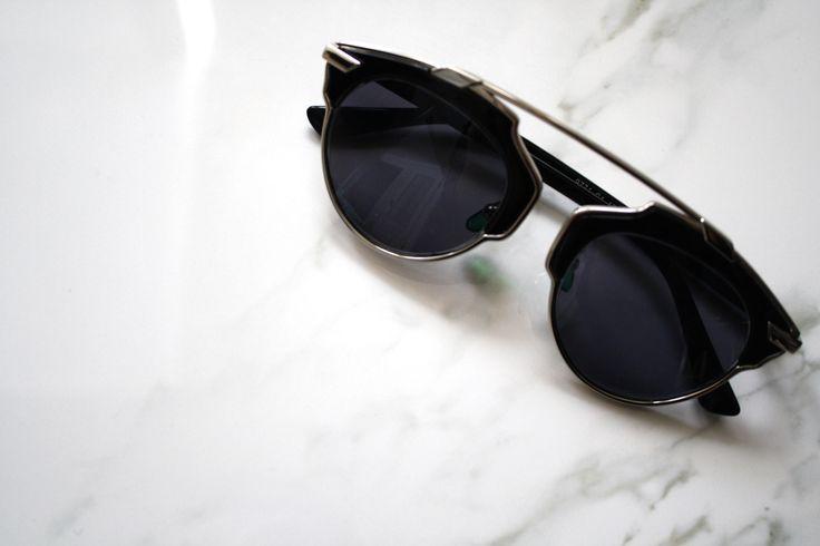 Fantômette sunglasses by Polette