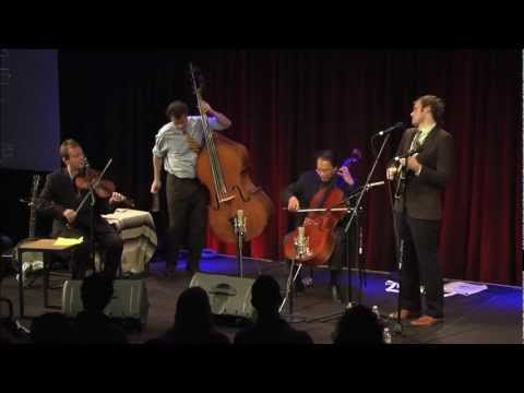 ▶ The Goat Rodeo Sessions (Yo-Yo Ma, Stuart Duncan, Edgar Meyer, Chris Thile) | Musicians At Google - YouTube