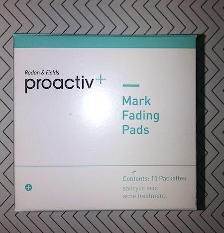 how to use salicylic acid pads
