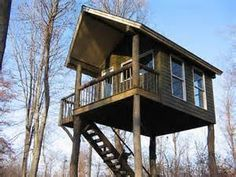 Home Deer Stands - Yahoo Image Search Results