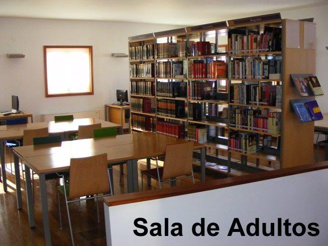 Sala de adultos