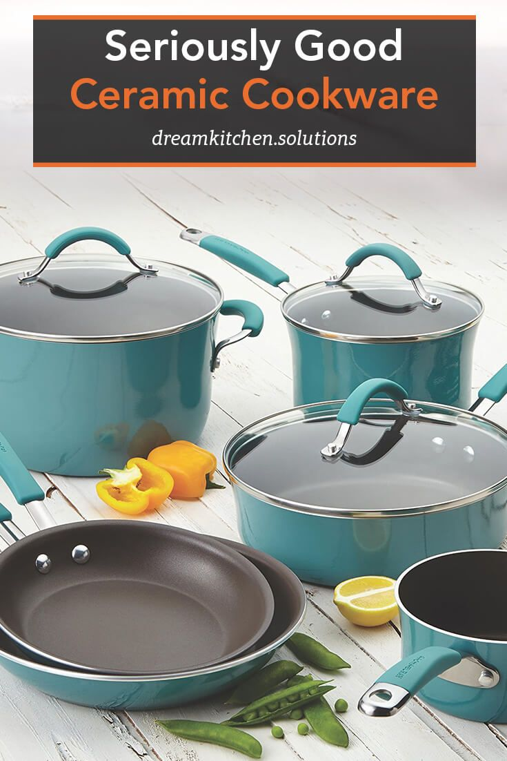 The Best Ceramic Cookware Sets Compare The Top Ten Ceramic Cookware Sets On The Market