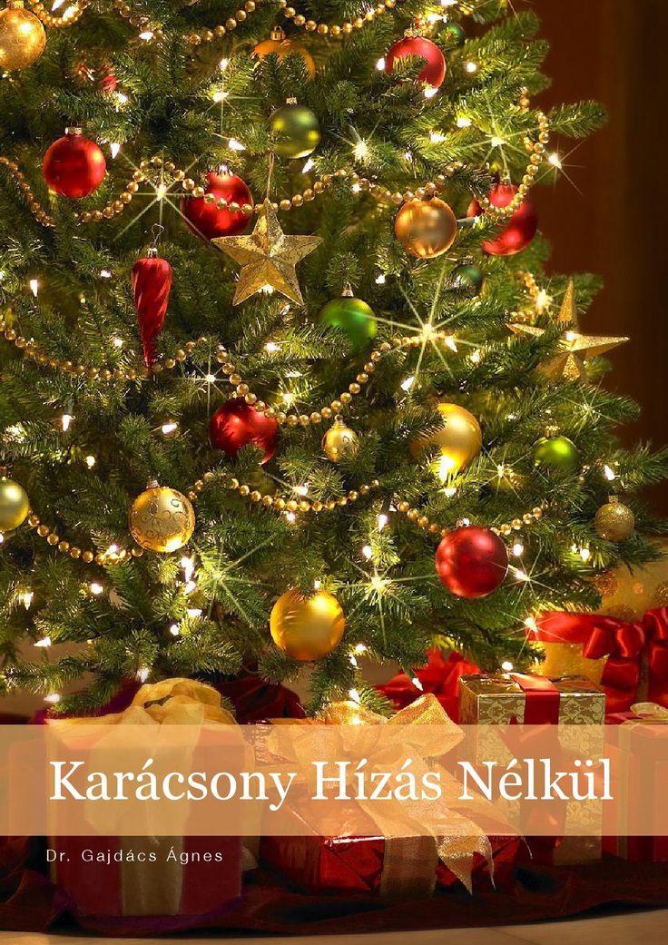 Karácsonyi ebook