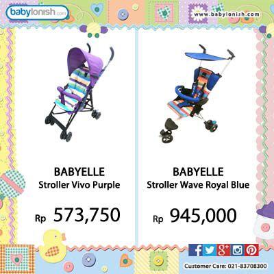 Mau stroller & carseat favorit Anda?  Yuk dapatkan hanya di Babylonish.  Gratis ongkir Jabodetabek.