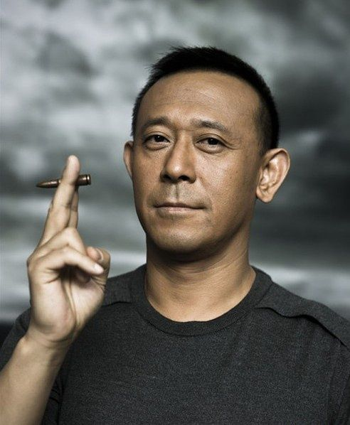 Rumor: Jiang Wen Joins the Cast of Rogue One.