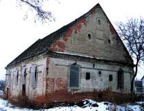 Čo na Slovensku ostalo po Židoch? V akom stave sú naše synagógy - www.sme.sk