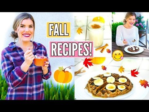 445 best healthy recipe videos images on pinterest healthy eating best diet and healthy recipes video healthy breakfast recipe ideas fall edition forumfinder Image collections