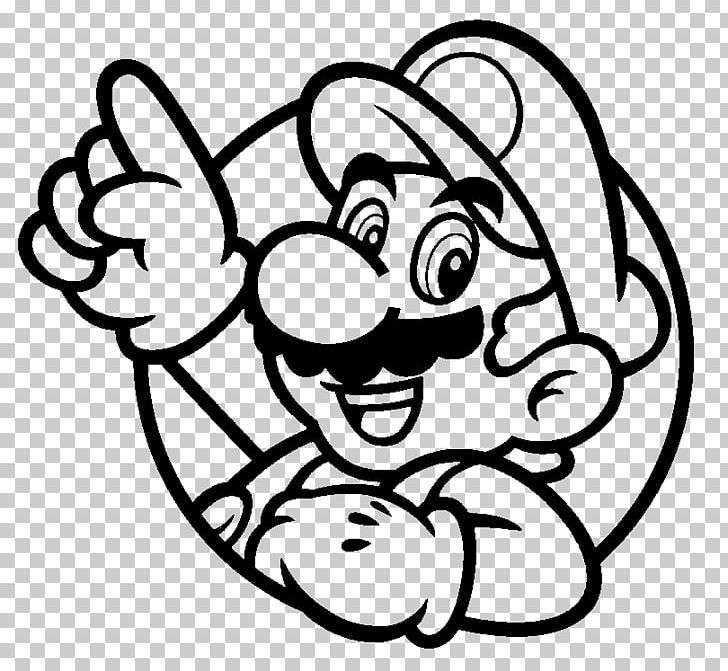 Super Mario Bros Super Mario World Super Paper Mario Png Art Black And White Carnivoran Circle Colo Super Mario Art Mario Art Mario Bros