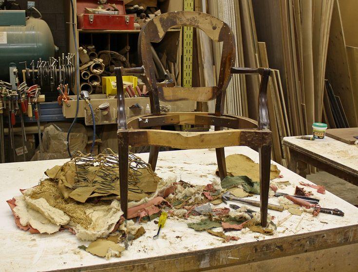 Complete Furniture Repair Shop Palm Coast Fl Upholstery