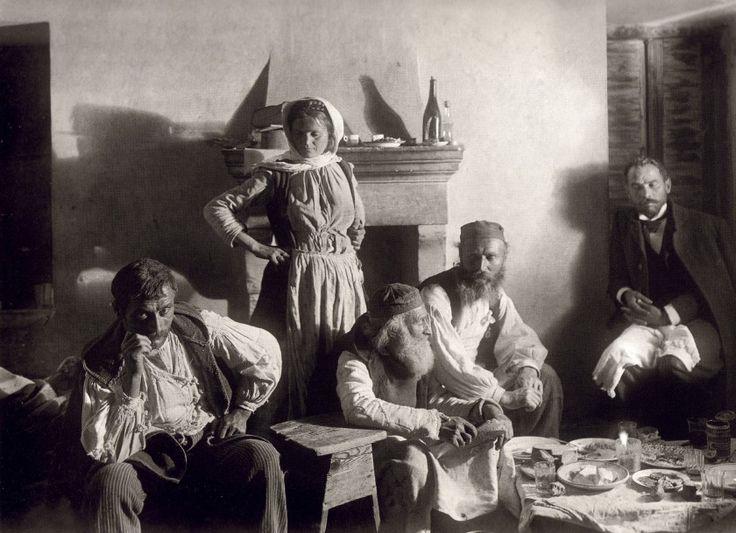 Boissonas Frederic- Greece 1900-1930