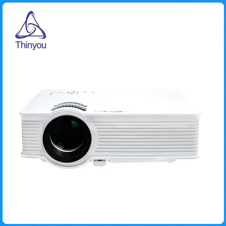 ==> [Free Shipping] Buy Best Thinyou MINI LED Micro Projector Full HD For Media Player Home Theater Business Portable High Definition LCD Proyector Online with LOWEST Price | 32796798040