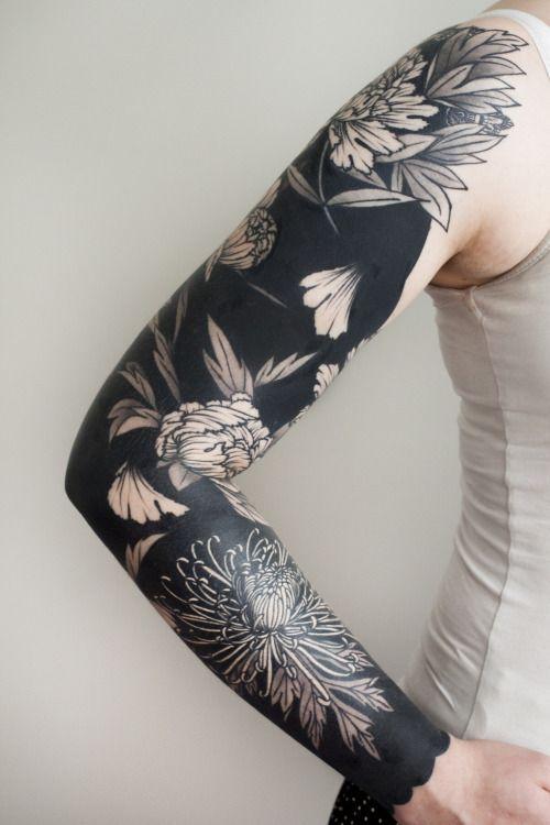 Magazine - 15 inspirations de tatouage manche - Allotattoo