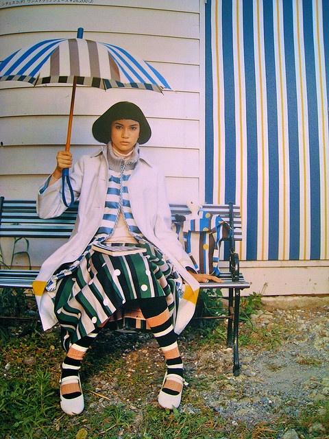 Mina Perhonen / ミナペルホネンFashion Shoes, Bikinis Models, Girls Skirts, Girls Fashion, I Am A Butterfly, Perhonen ミナペルホネン, Fashion Pictures, Girls Shoes, Perhonen Mines