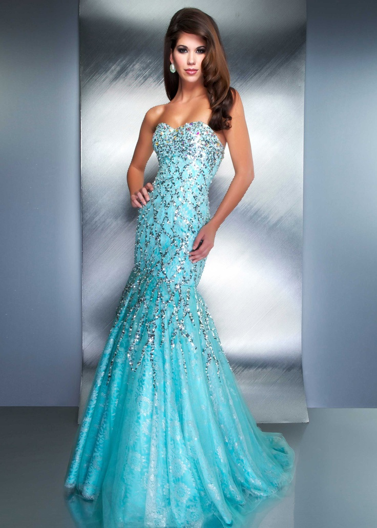 17 Best images about Prom on Pinterest | Mermaids, Amazing prom ...
