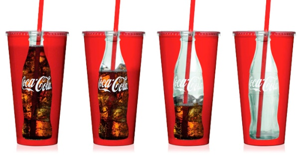 Cup Coca-Cola