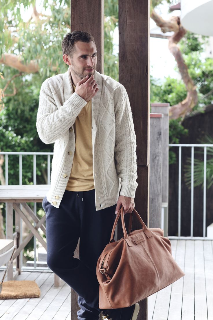 The new Sportscraft collection encapsulates effortless Australian style. Camel and ivory hero a warm, neutral palette in soft textures of Merino wools and pure silks.   Shot on location at Palm Beach.  Read more > http://goo.gl/p06wxU