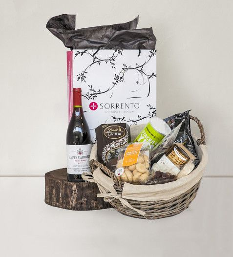 BUY NOW | Milano Snack Hamper | Sorrento Events Online Shop