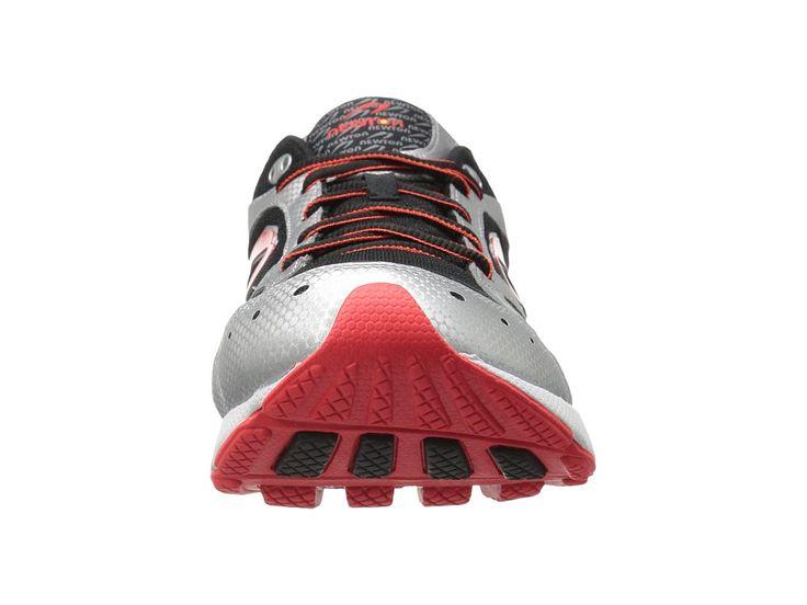 Newton Running Isaac S Men's Running Shoes Black/Silver