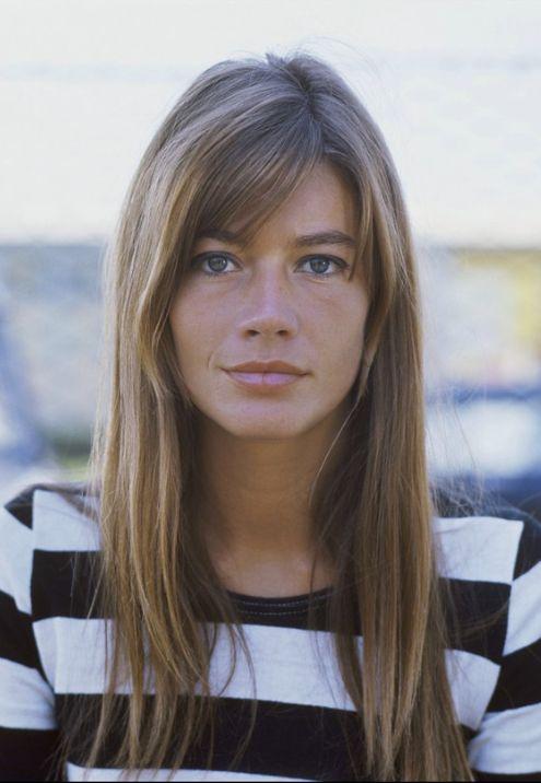 Françoise Hardy- C'est le temps de l'amour…                                                                                                                                                                                 Plus