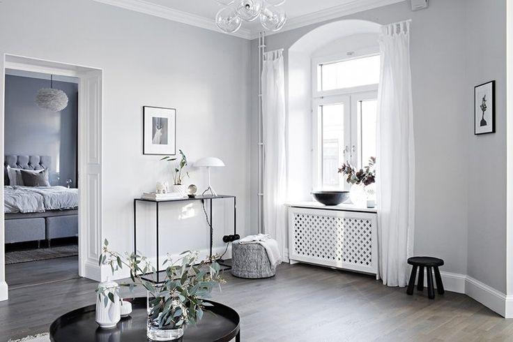 Living room Sarah Widman for Alvhem