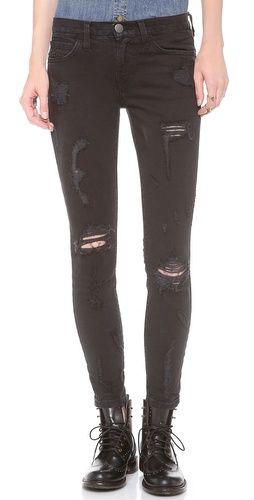 Current/Elliott The Stiletto Jeans   SHOPBOP