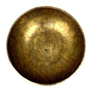 "Grand Bol chantant tibétain "" ma première raisonnance """