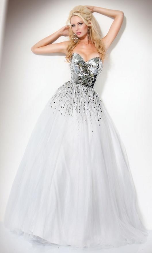 253 best Tristen Dream Prom Dress images on Pinterest | Ballroom ...