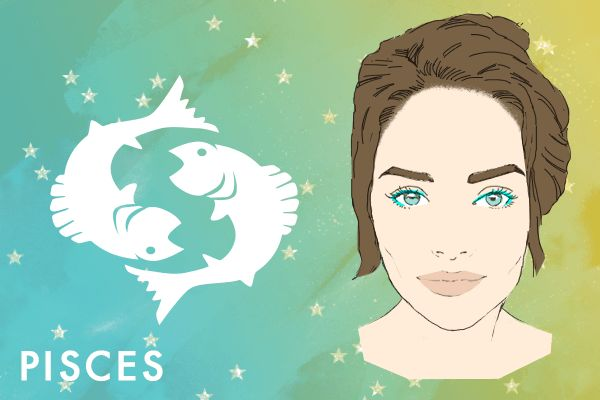 Makeup for Pisces