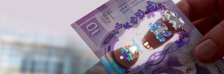 See, interact with and share the $10 bank note commemorating Canada's 150th anniversary of confederation | Bank of Canada