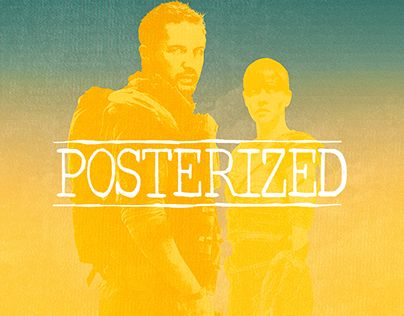 Movies Posterized