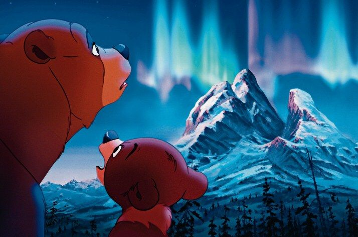 brother bear movie - Yahoo! Search Results