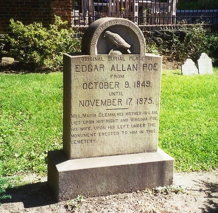 Image detail for -Famous Tombstones - Photo posted in Wild videos, news, and other ...